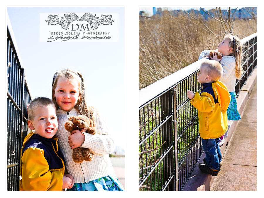 Lifestyle Portrait Photographer serving the Northern New Jersey area and Manhattan.