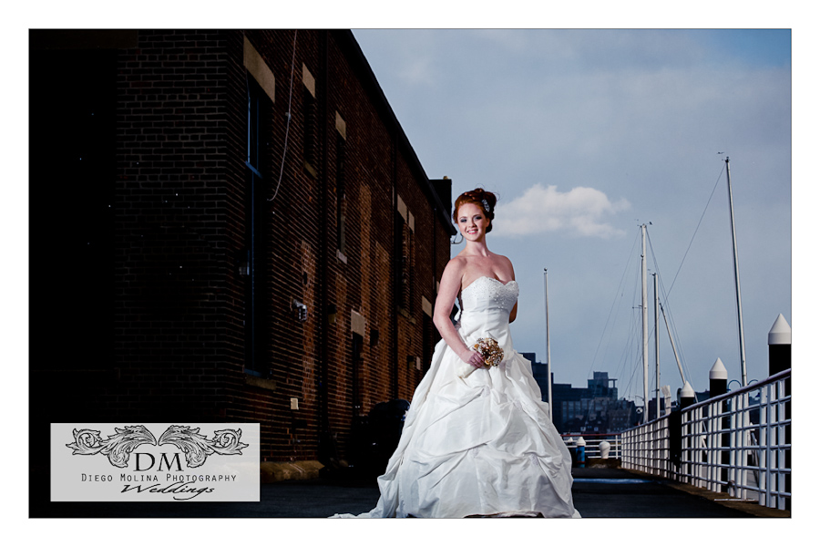 Brides, Bridal and Wedding Photographer