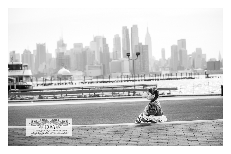 Child Photography | Family Photography Weehawken, NJ