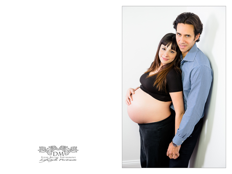 local nj maternity photographer