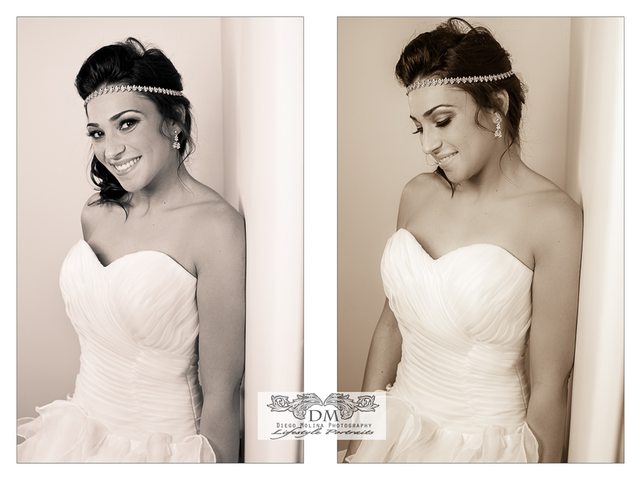 Bridal Photography - Wedding Photographer