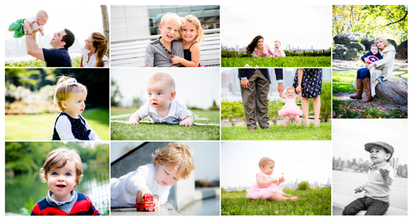 the perfect photography mini session for the holidays!