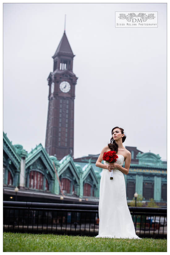 W hotel hoboken nj wedding