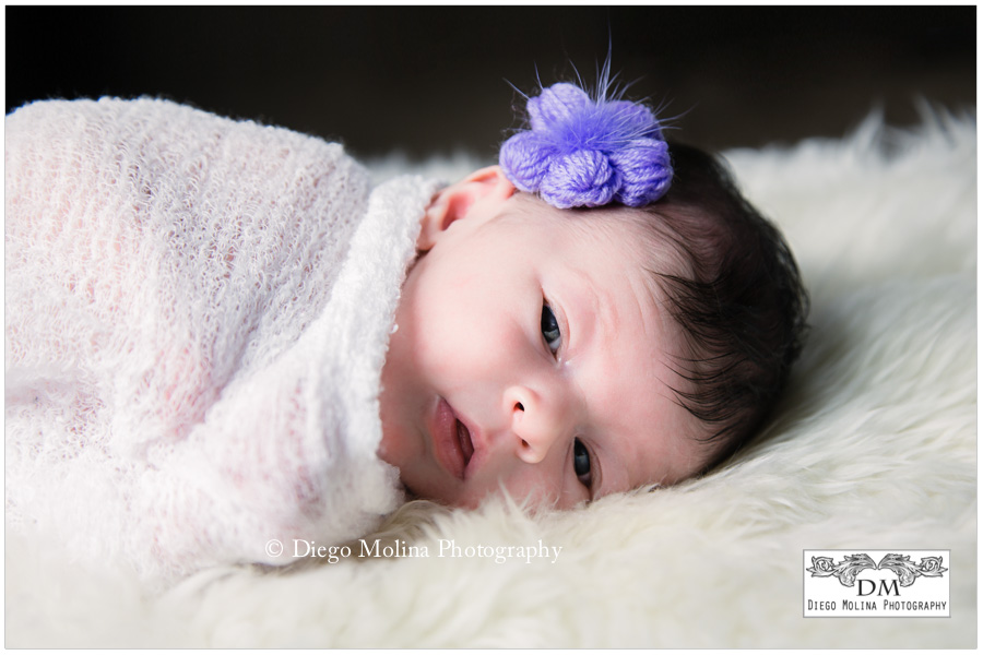 Professional Newborn Photographers Hoboken New Jersey
