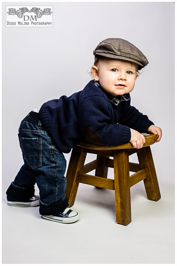 Best baby photo studio Hoboken New Jersey
