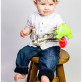 Best Hoboken Photographer - baby pictures nj