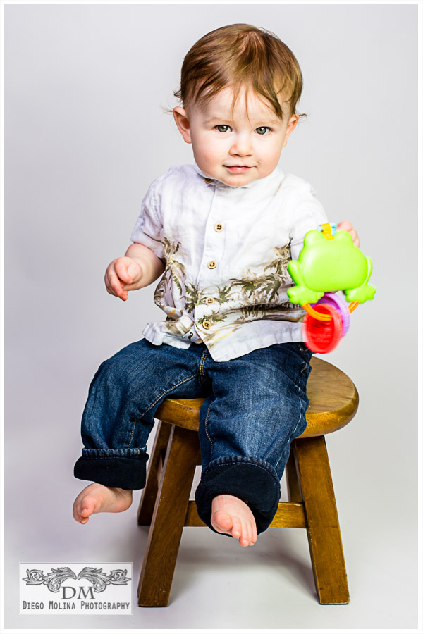 Best hoboken photographer baby pictures nj