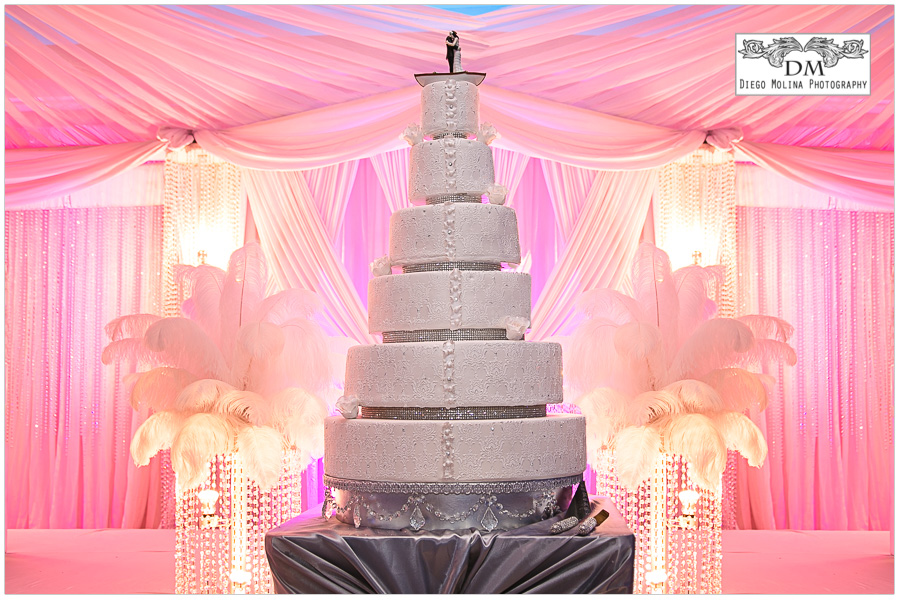 The Most Talented Wedding Cakes Designer in Bergen County, Northern NJ & NYC