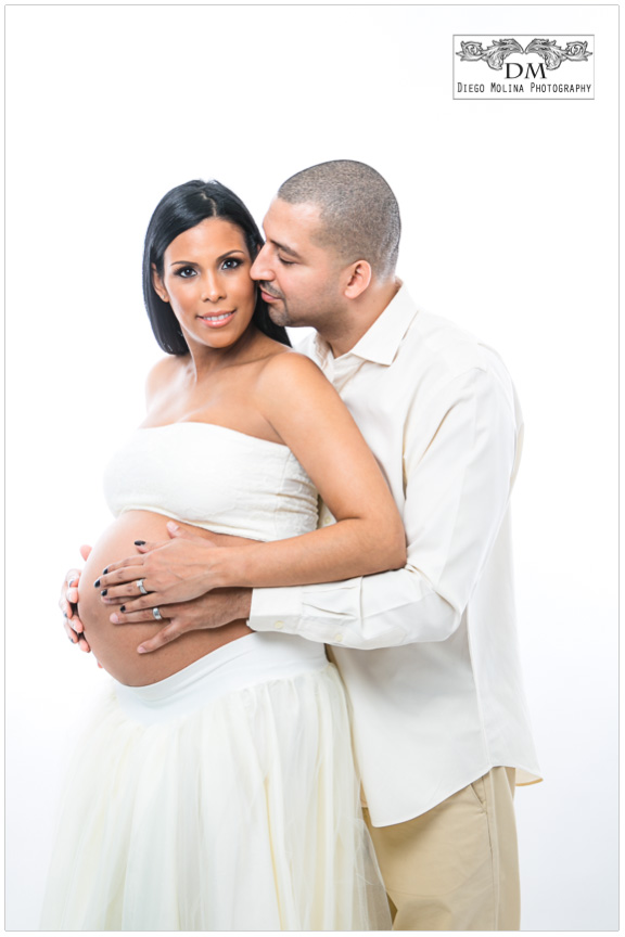 new york maternity photographer, couples maternity photos