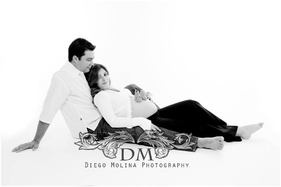 professional pregnancy photographer nyc