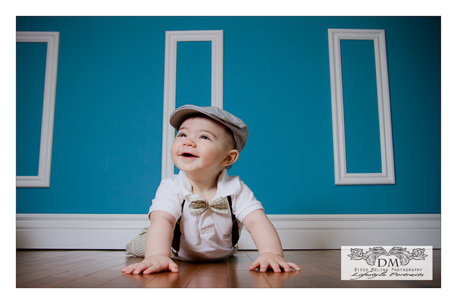 nj baby photo studio