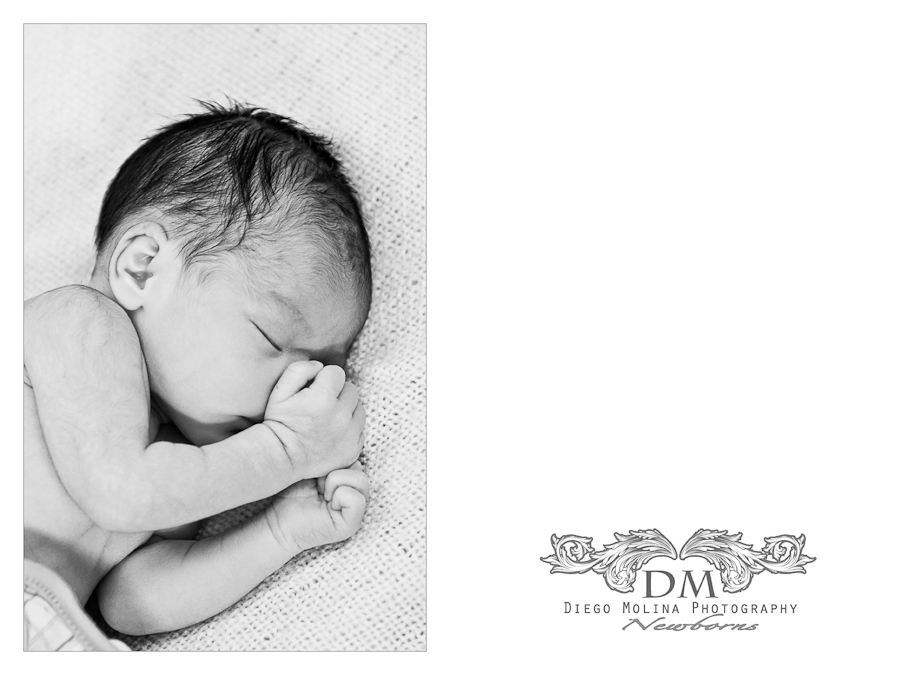 Newborn baby photographer lovely baby pictures