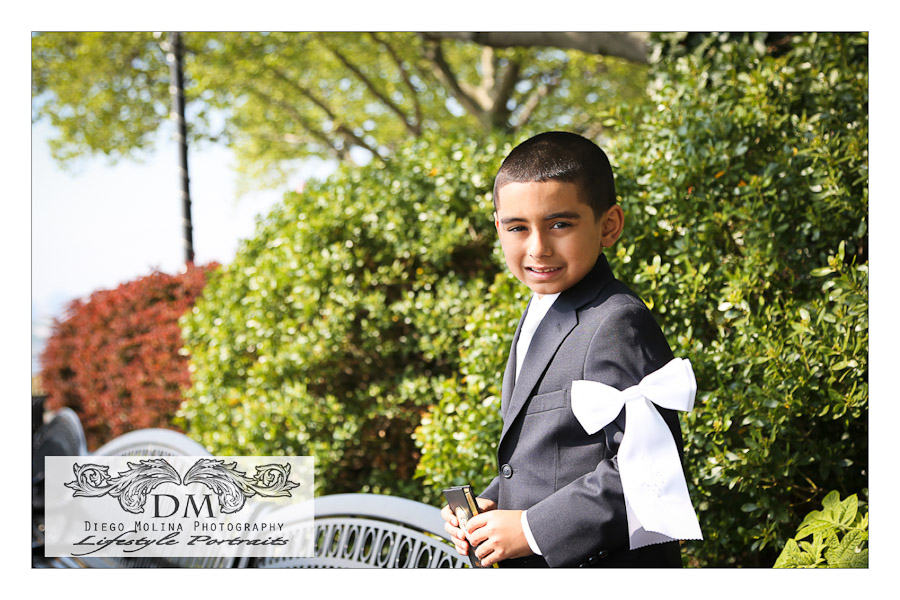 First Communion - Contemporary Lifestyle, Wedding and Newborn Photography