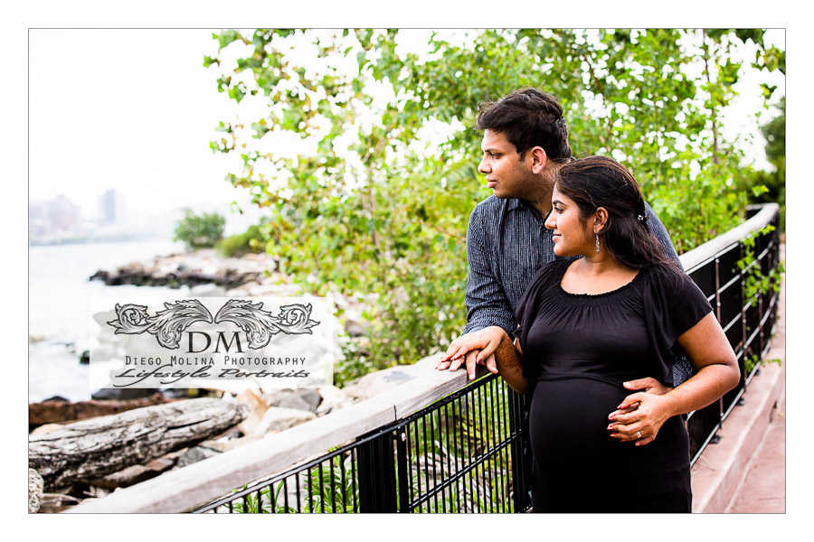 NJ Maternity and Newborn Photographer