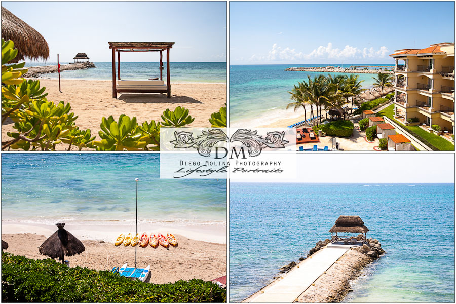 Beautiful Riviera Maya Photography