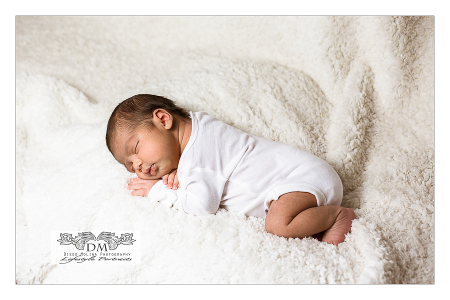 Newborn Photographer NJ - New Jersey