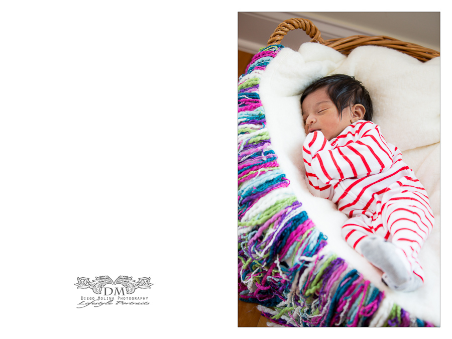 Newborn Photographer NJ NYC Metro Area