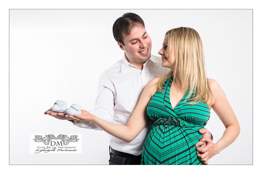 New York City Maternity Photographer | New York City Pregnancy & Newborn Photography