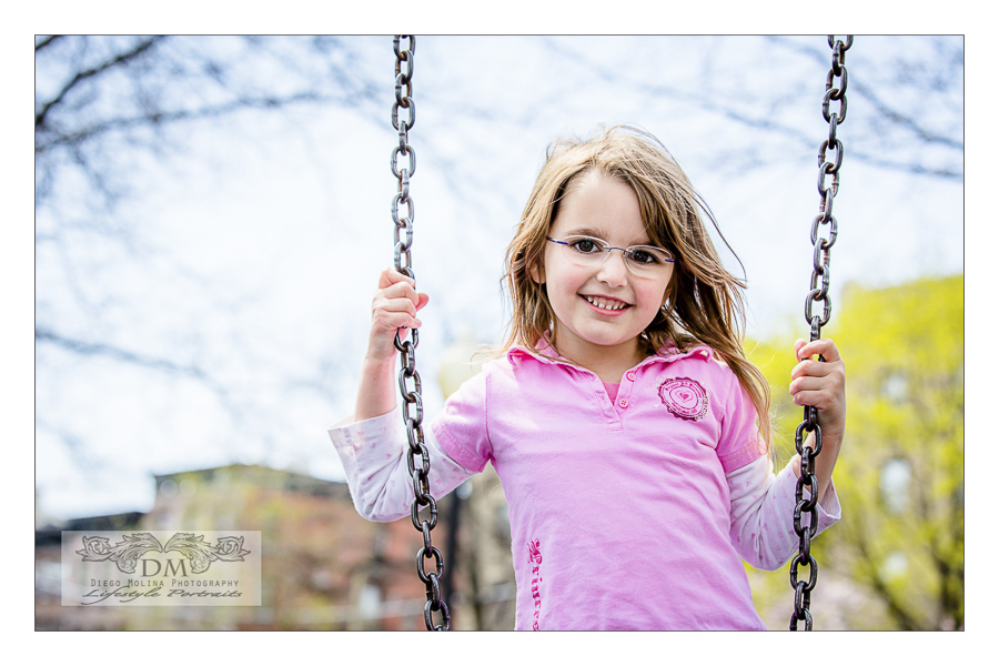 NJ Portrait Photography