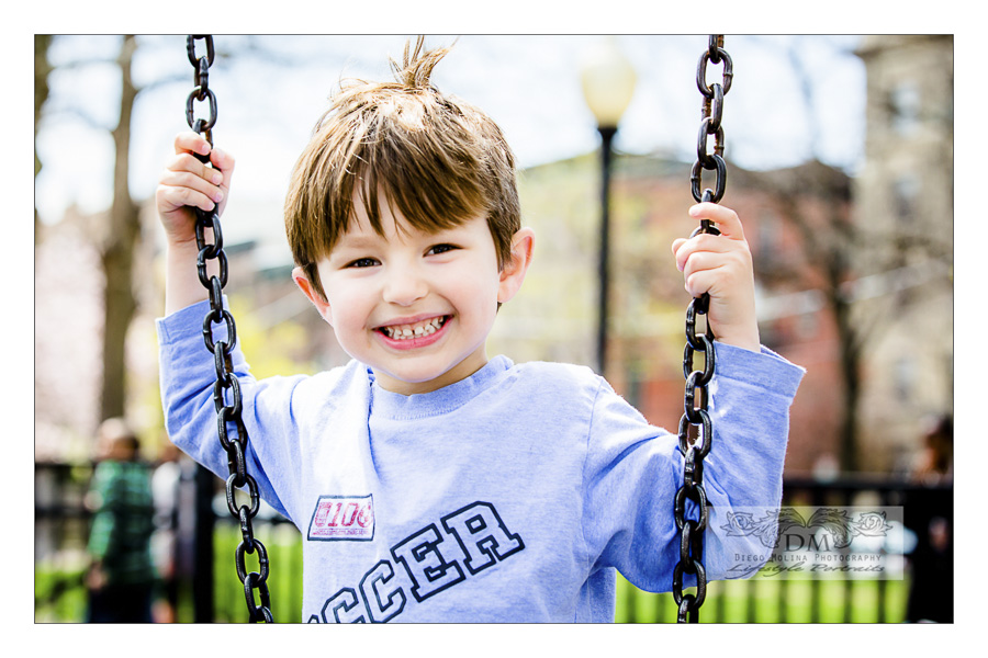 Weehawken,  Jersey City and Hoboken Children Photography
