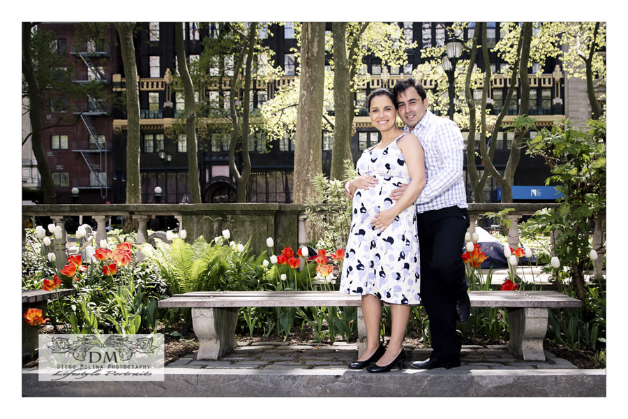Pregnancy Photography NYC