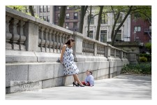 Diego Molina is one of the best nyc portrait photographers capturing the most beautiful maternity pictures & newborn photography.