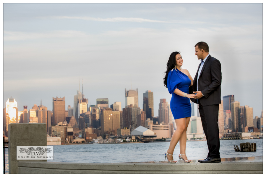 Pre Wedding Photographers NJ and New York City