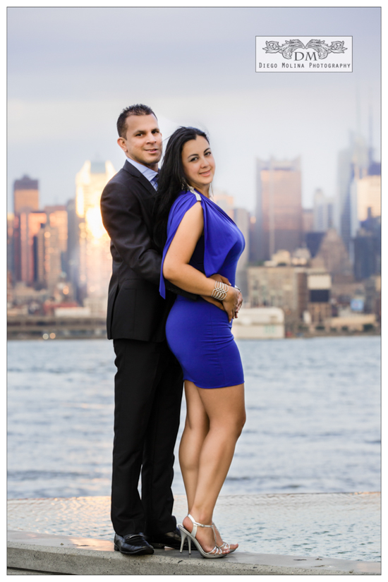 Pre Wedding Photographers NYC