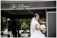 New York Wedding Photography - The Pierre Hotel New York Luxury NYC Hotel