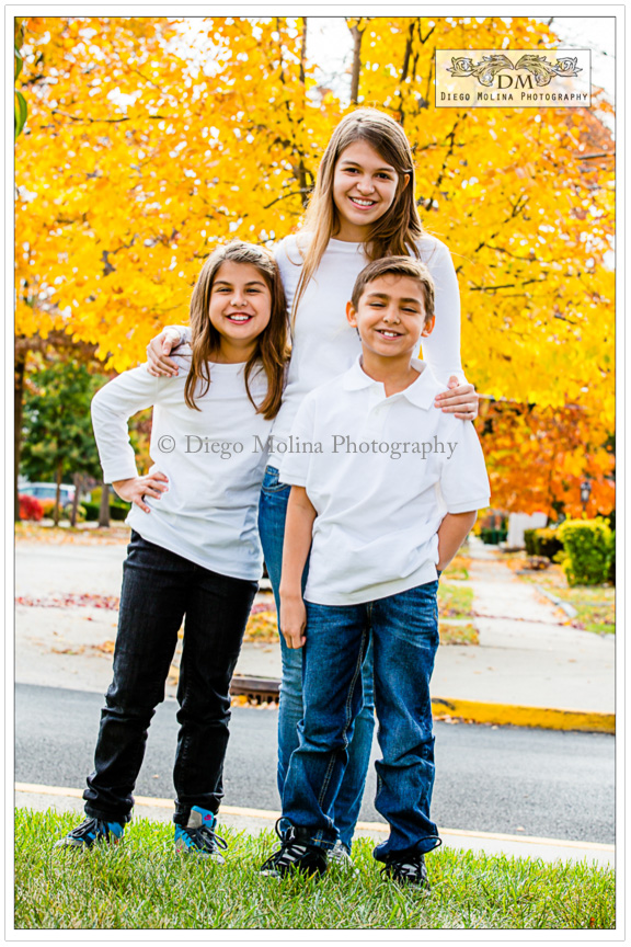 NJ Family Photography Bergen County