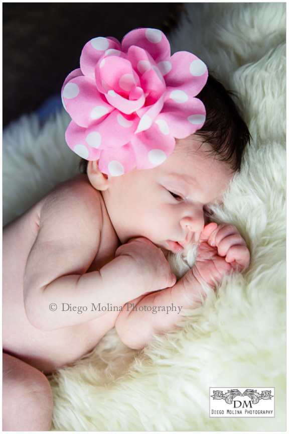 On-Location Newborn Photography Sessions Hoboken NJ
