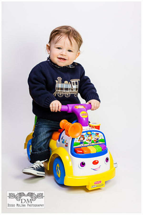 Best baby photo studio - Hoboken New Jersey