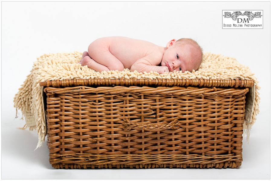 newborn photography by sought after newborn photographer diego molina